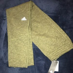 Adidas cross-up pant